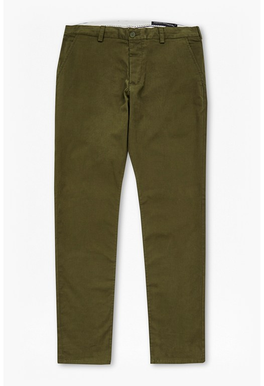 Machine Gun Stretch Chinos