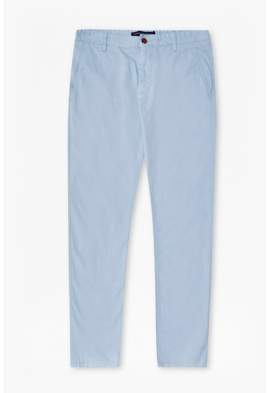 Sam Slim Cotton Chinos