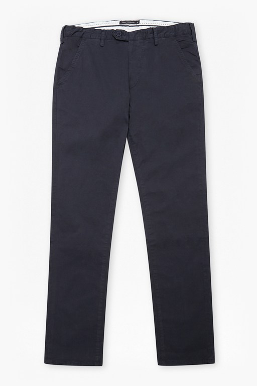 Stretch Skinny Chinos