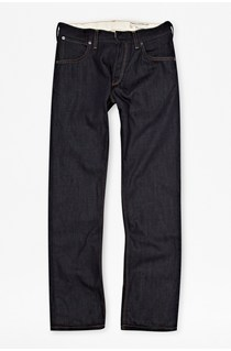 Power Denim Regular Jeans