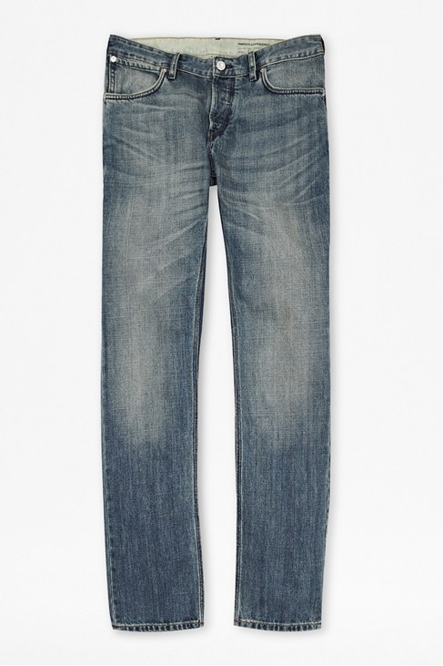 King Denim New Slim Jeans