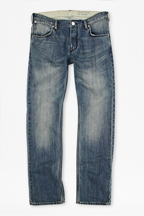 King Denim New Regular Jeans