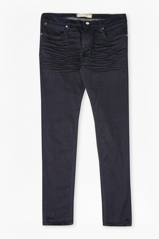Complete the Look Elizabethan Jersey Denim Jeans