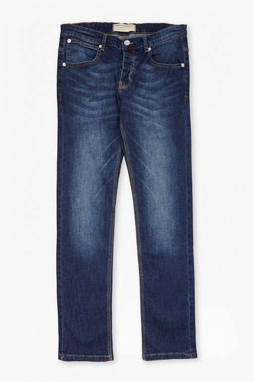 Complete the Look James Slim Jeans