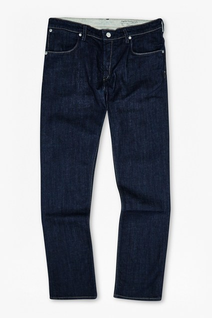 Track Denim New Slim Jeans