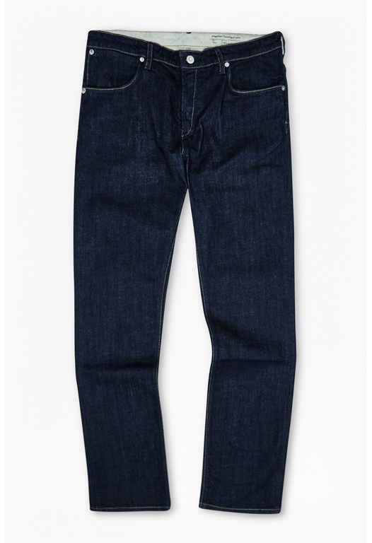 Track Denim New Slim