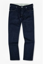 Looks Great With Track Denim New Slim Jeans