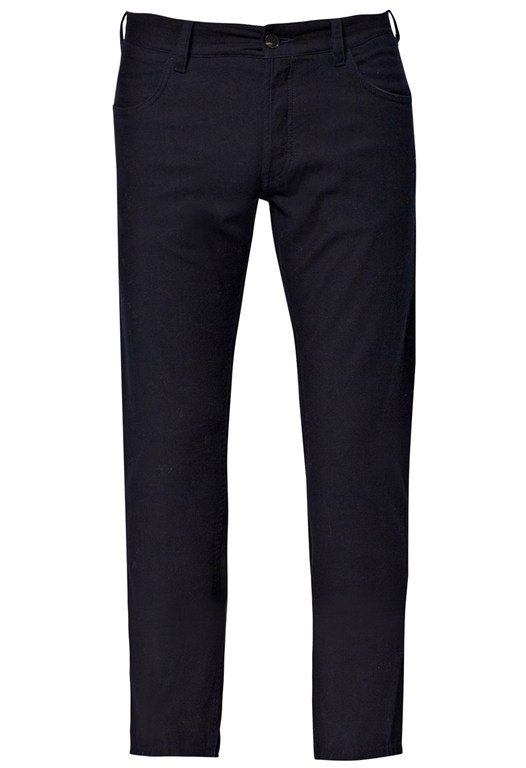 Cotton As Wool New Regular Trousers