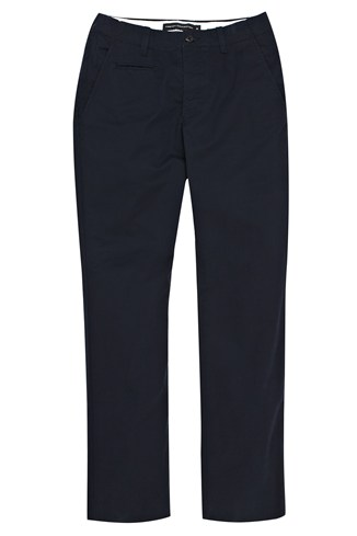 Harvard Washed Trousers