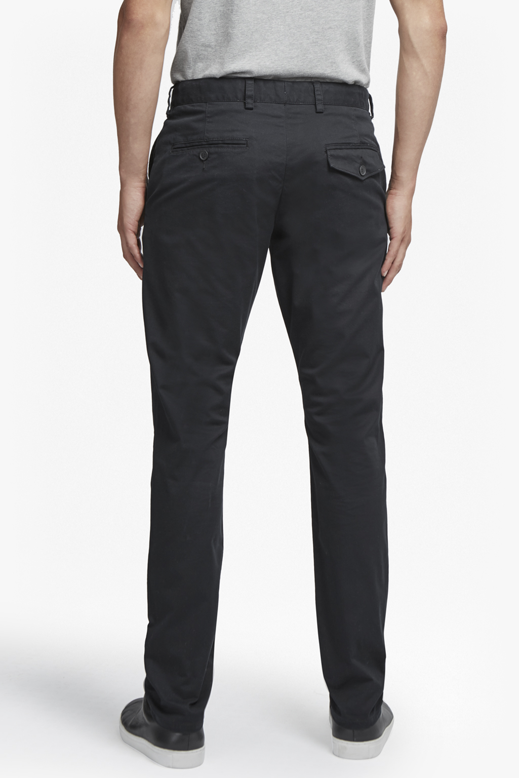 Machine Gun Stretch Slim Mens Trousers French Connection F42jh