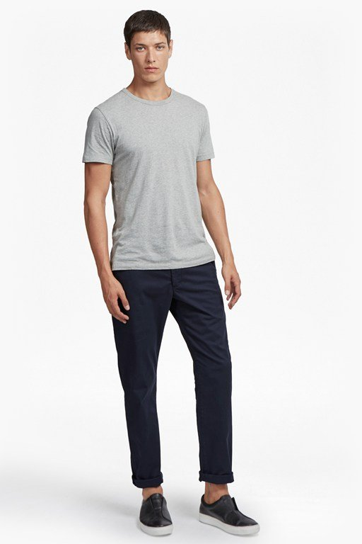 Complete the Look Machine Gun Stretch Slim Trousers