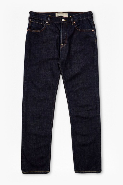 Complete the Look Classic Regular Rinse Jeans