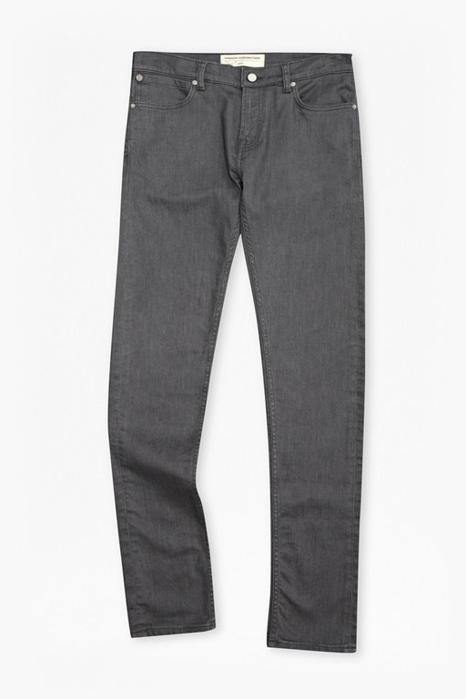 Complete the Look Co Skinny Grey Jeans