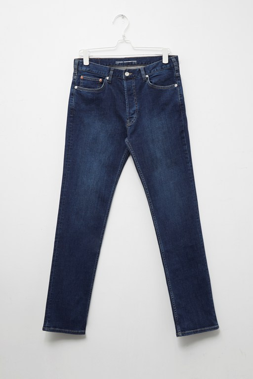 Complete the Look Denim Slim Fit Jeans