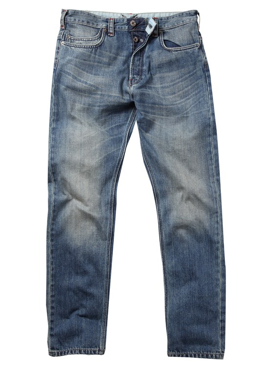 Idaho Denim Jeans