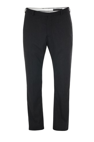 Stretch Flannel Kent Trousers