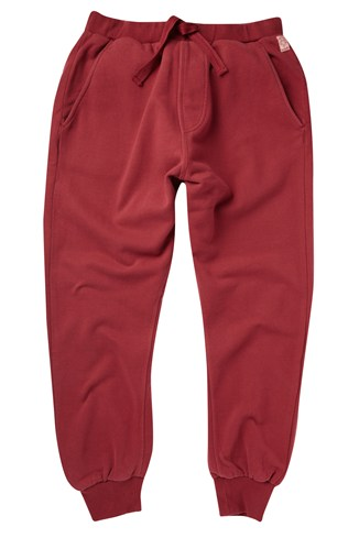 Racoon Sweat Trousers