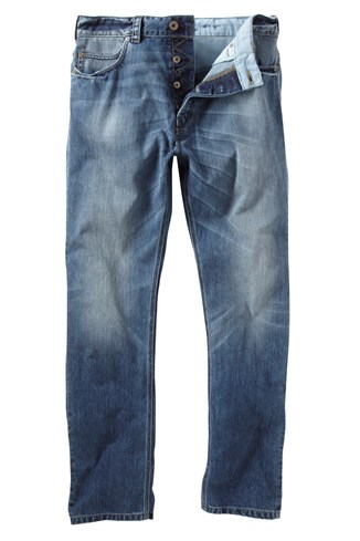 New Czar Denim Jeans