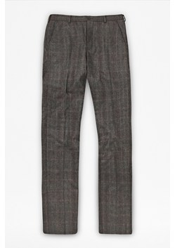Aleutian Wool Trousers