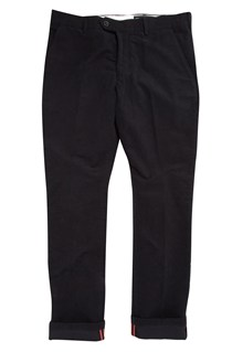 Moleskin Kent Reed Trousers