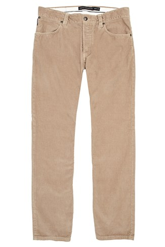 New Roogalator Corduroy Trousers