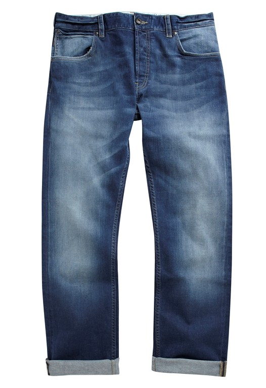 Alsace Stretch Jeans