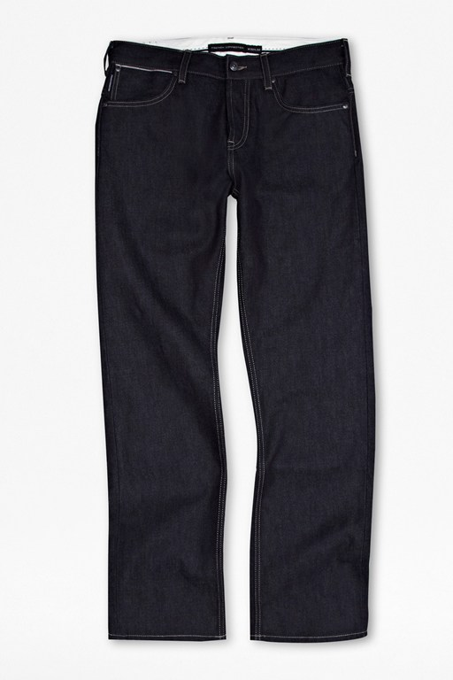 Complete the Look Selvedge Regular Jeans