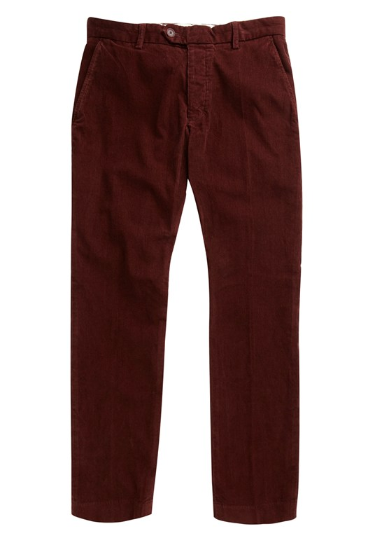 New Roogolator Kent Trousers