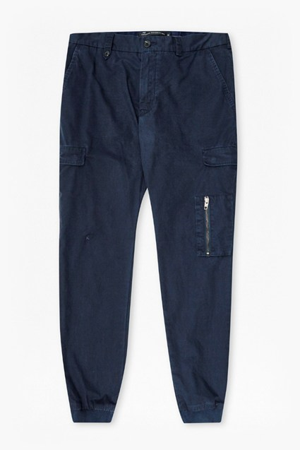 Heavy Downpour Twill Kent Reed Trousers