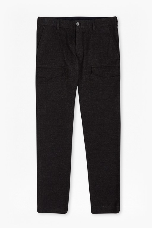 tower pocket trousers