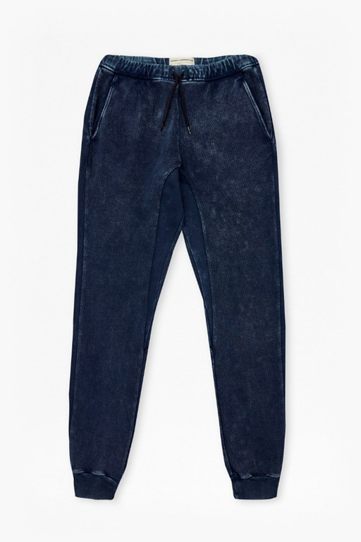 Complete the Look Tear Off Sweat Trousers