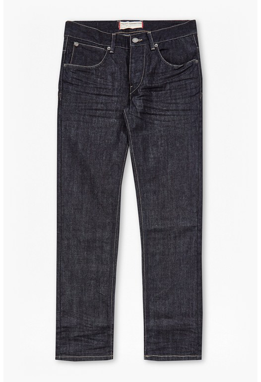 James Slim Fit Jeans