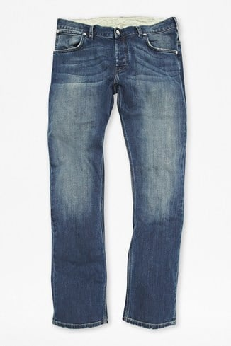 Track Denim Regular Jeans