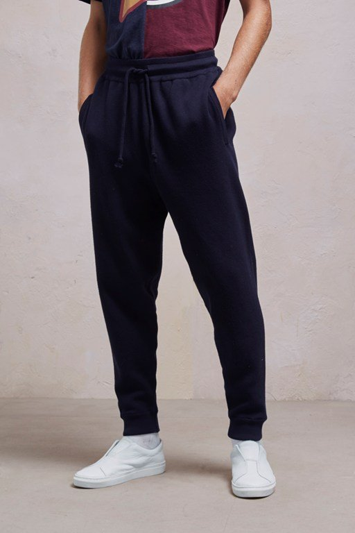 Complete the Look Lakra Knit Joggers