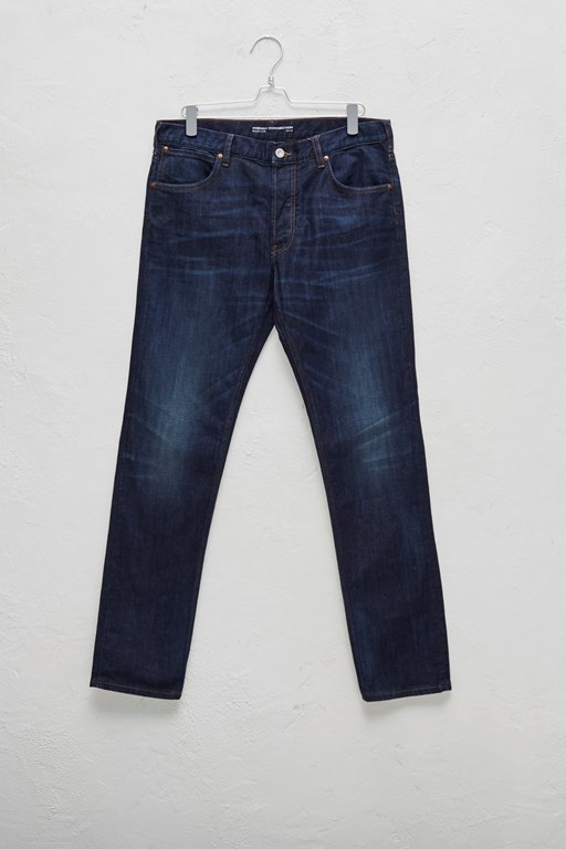Complete the Look 72-Denim Stretch Slim Fit Jeans