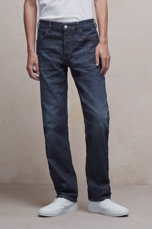 Complete the Look 72-Denim Stretch Regular Fit Jeans