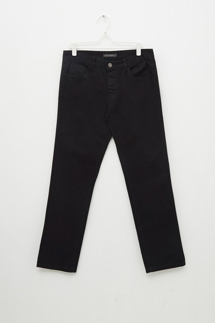 James 5 Pocket Chino Trousers