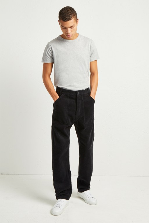 Complete the Look Corduroy Trousers