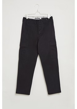 Broken Twill Trousers