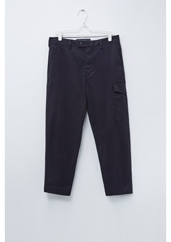 Machine Stretch Crop Trousers