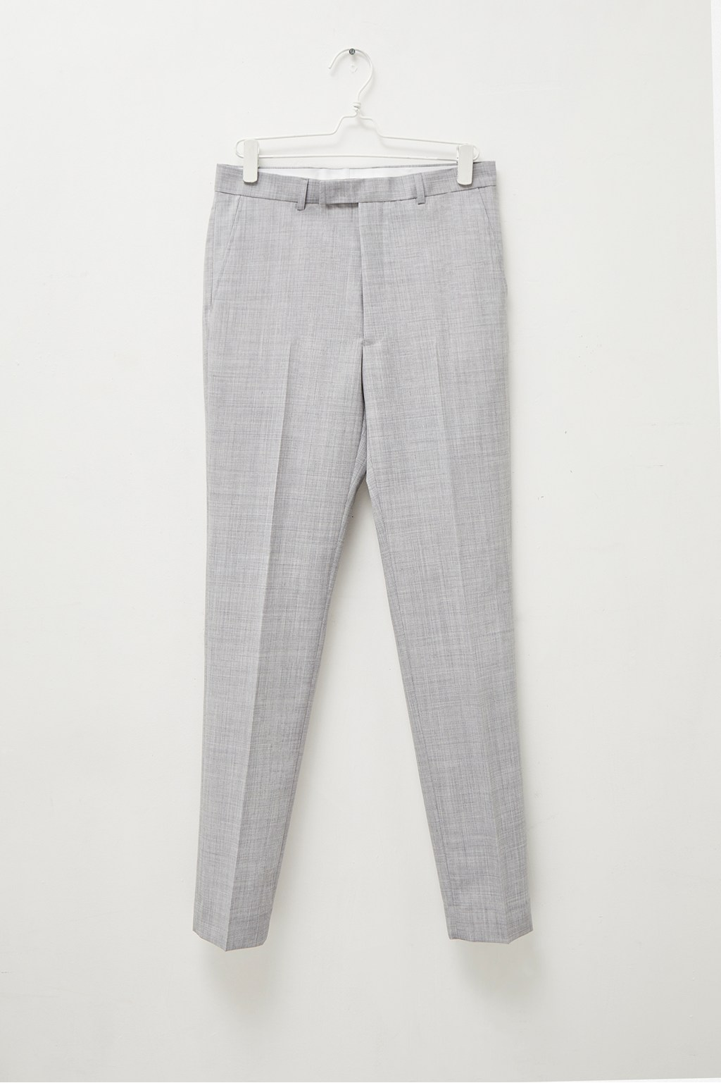 43d876644a1 Pebble Marl Slim Fit Trouser | Collections | French Connection
