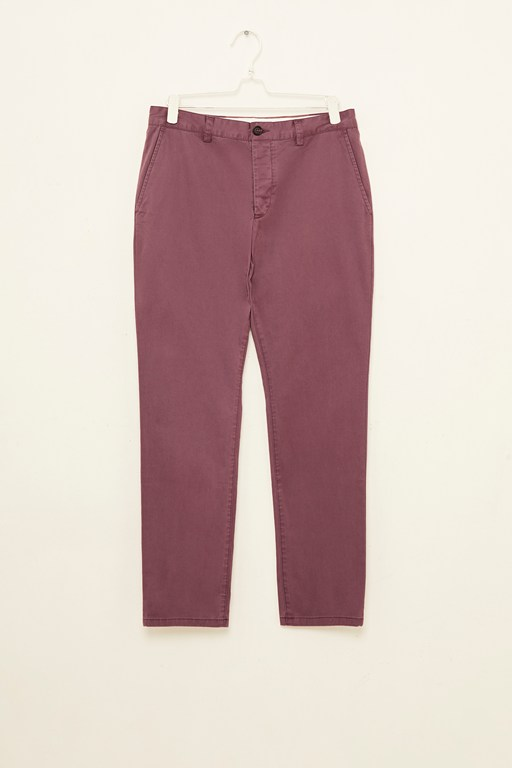Complete the Look Machine Stretch Trousers