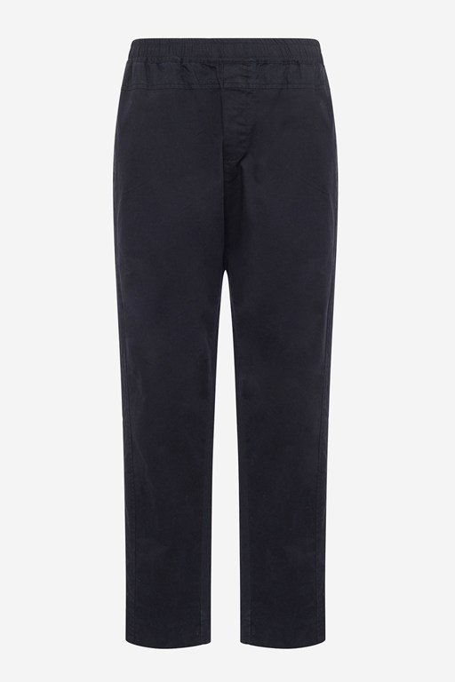 Complete the Look Machine Stretch Paneled Trousers
