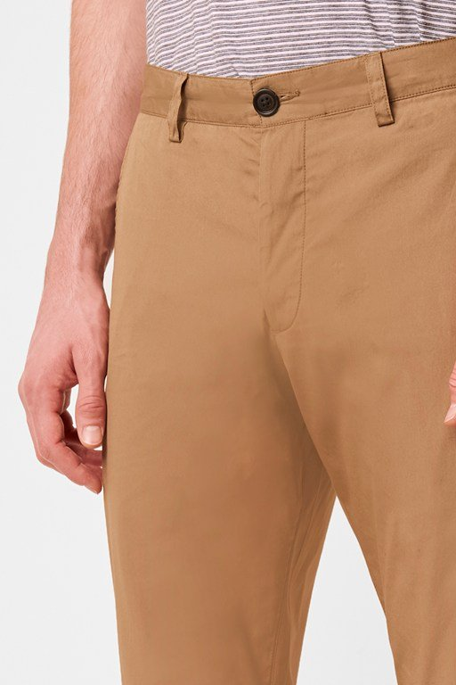 light cotton trousers