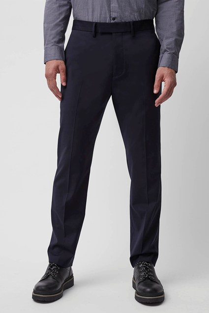 Classic Suiting Tailored Trousers