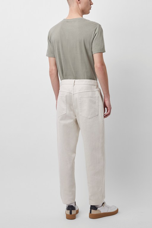 Complete the Look Avre Military Trousers