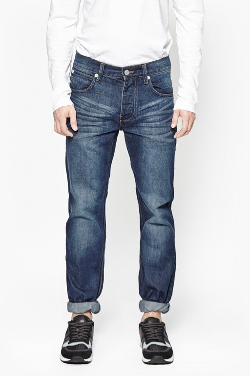 james regular jeans