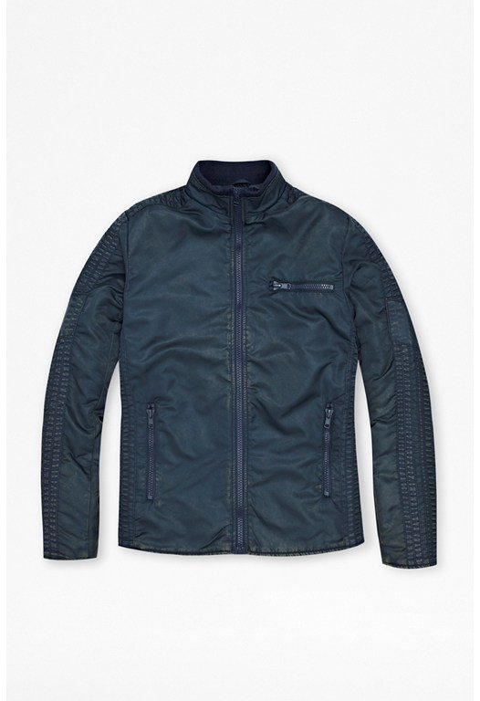 Basic Eagle Has Landed Jacket