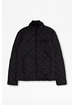 Eagle Has Landed Quilted Jacket
