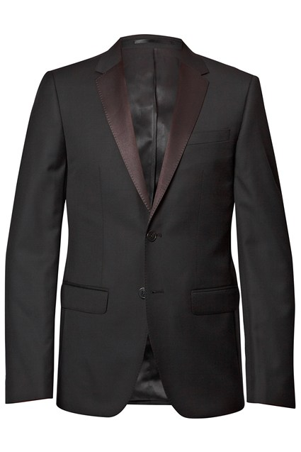 Tux Treat Skinny Notch Jacket